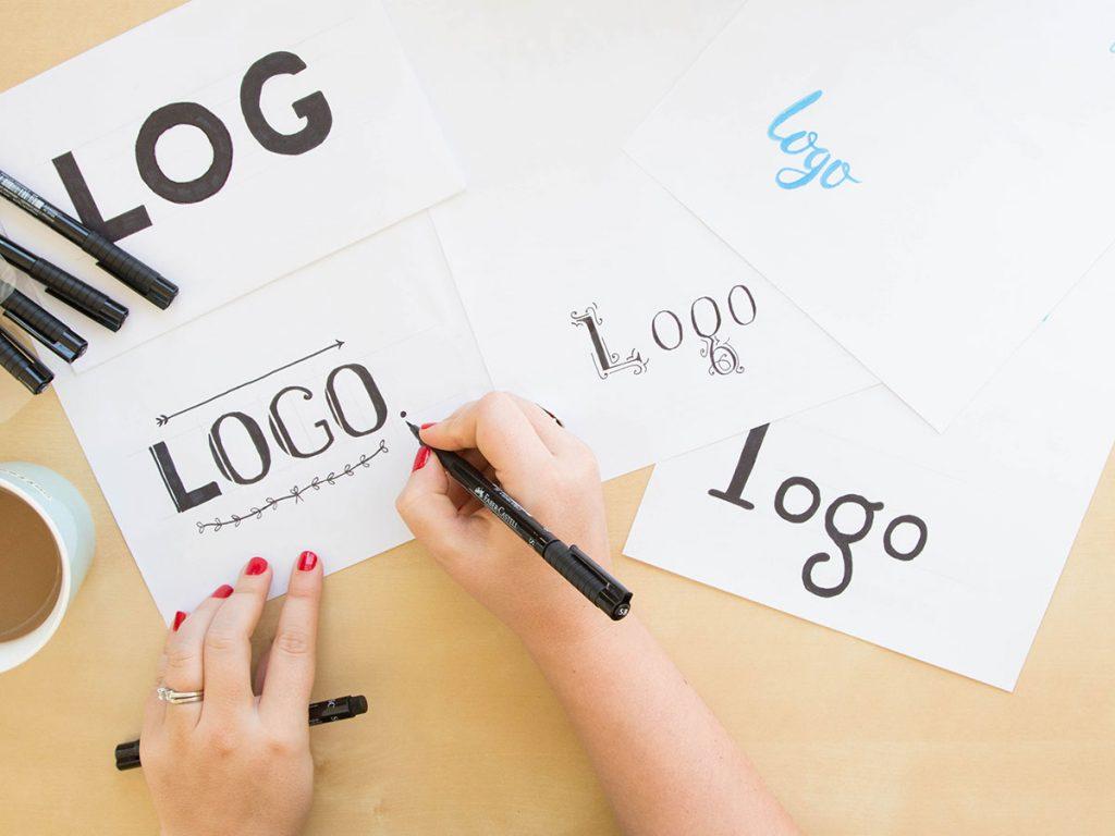 como diseñar un logotipo