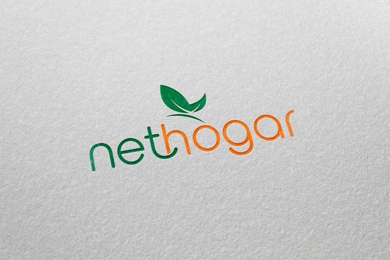 diseño logotipo productos hogar