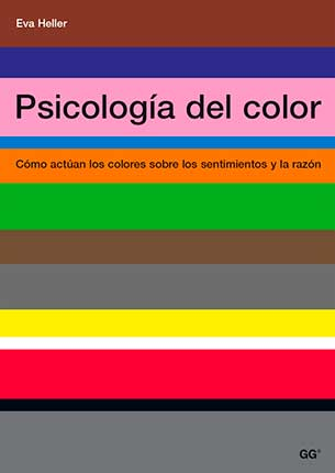 libro psicologia del color